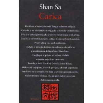 Shan Sa: Carica